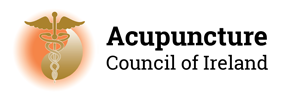 Acupuncture Council of Ireland logo