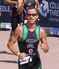 Mark Higgins